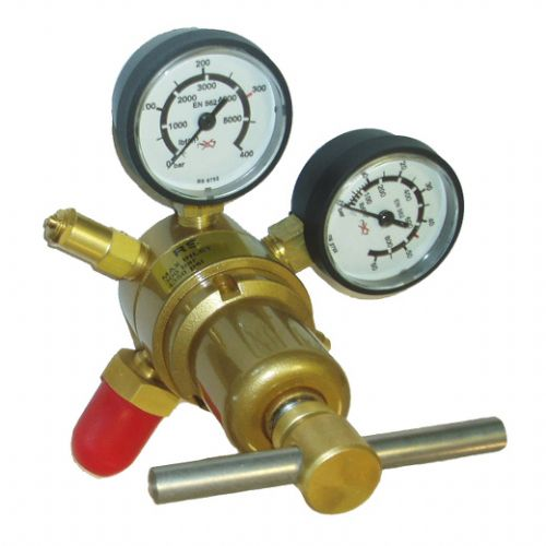 Javac RS750 52 Bar Nitrogen Regulator
